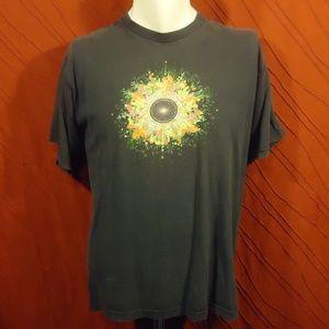Phish - Coventry 2004 - T-shirt - Blue - M